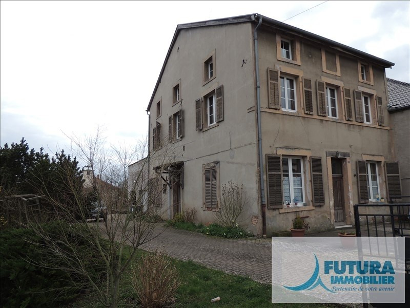 Sale house / villa Morhange 157 000€ - Picture 1
