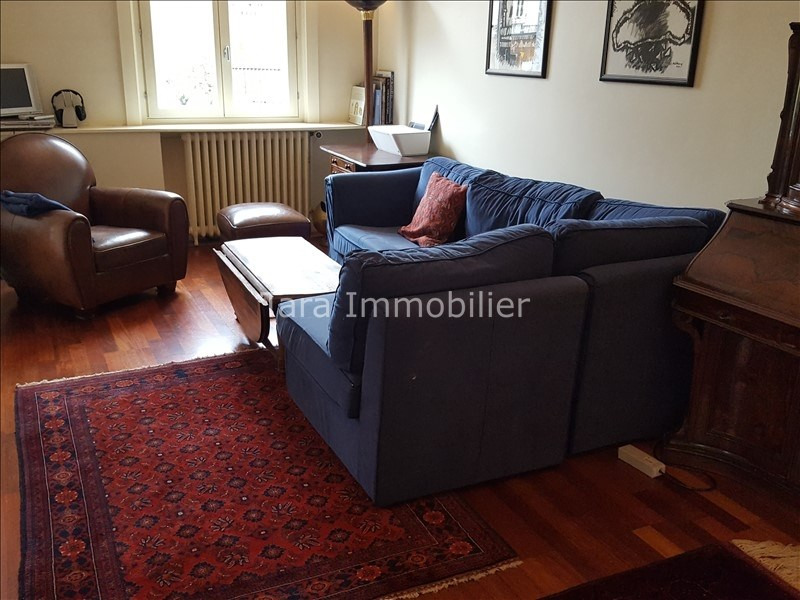Sale apartment Chamonix mont blanc 425000€ - Picture 1