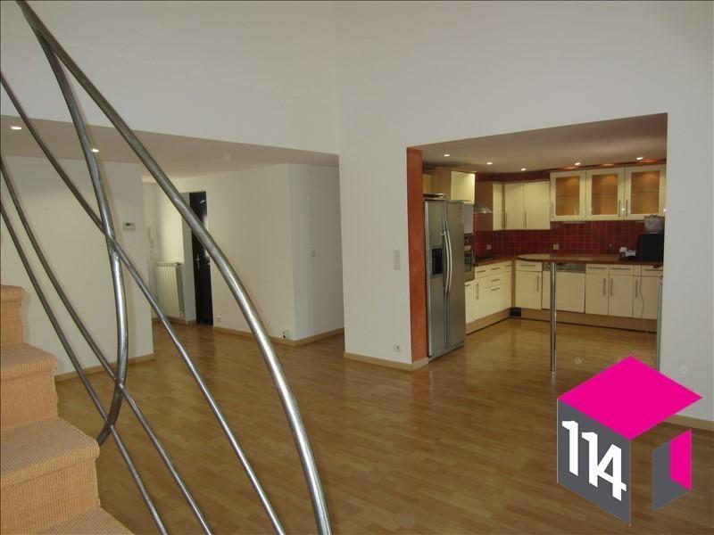 Rental house / villa Baillargues 1900€ CC - Picture 3