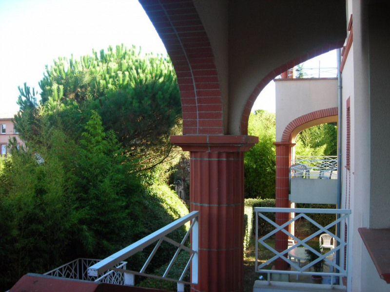 Location appartement Colomiers 566€ CC - Photo 2