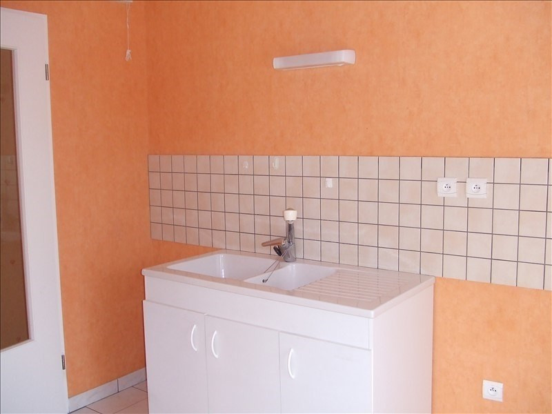 Vente appartement Moulins 155000€ - Photo 3
