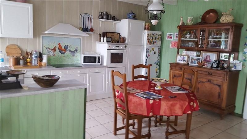 Sale house / villa Ploufragan 159300€ - Picture 3