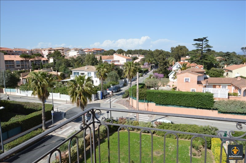 Vente appartement St aygulf 87 000€ - Photo 2