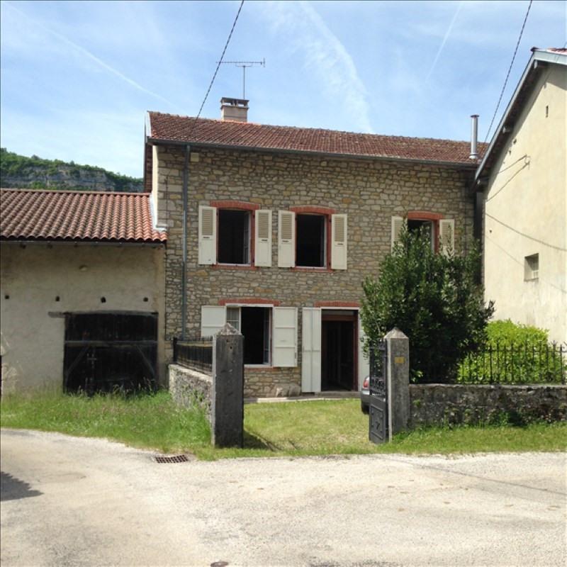 Sale house / villa Matafelon granges 126000€ - Picture 3
