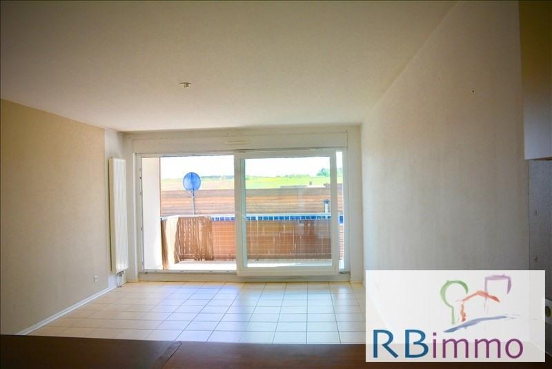 Vente appartement Boersch 159000€ - Photo 3
