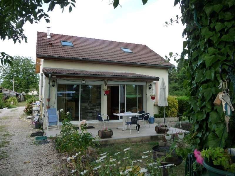 Sale house / villa St jean de losne 168300€ - Picture 1