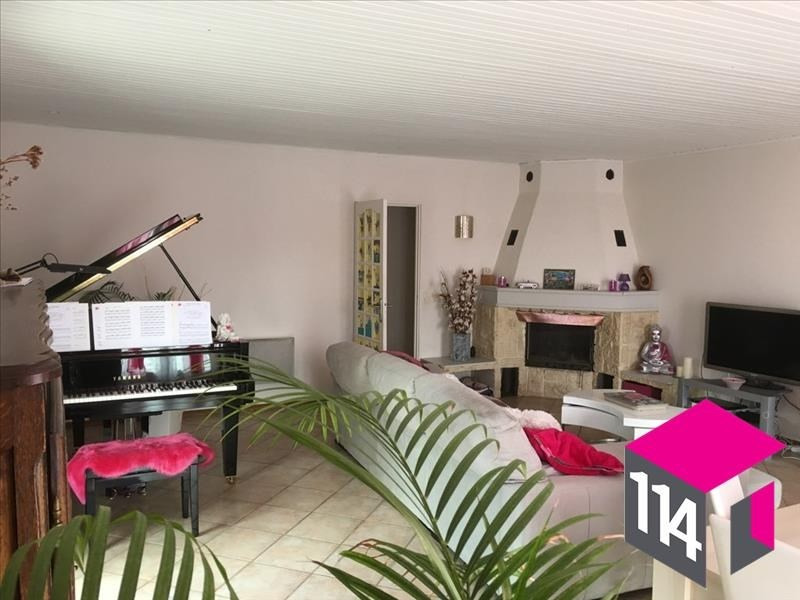 Sale house / villa Saint-brès 353 000€ - Picture 4