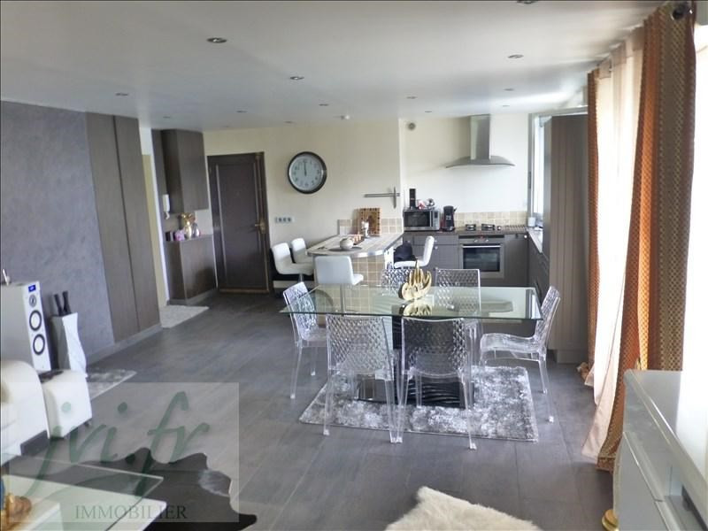 Vente appartement Montmorency 378 000€ - Photo 2
