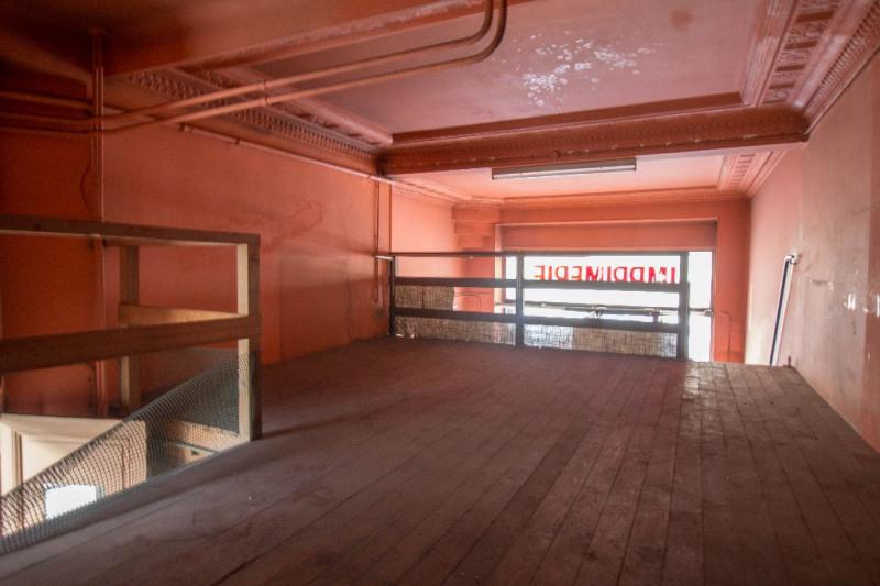 Rental empty room/storage Nice 710€ CC - Picture 4