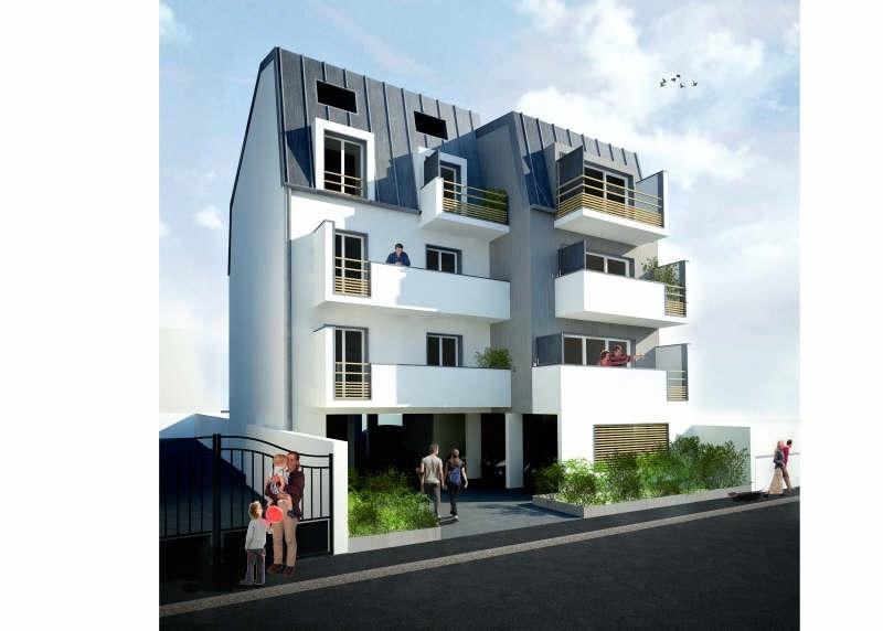 Vente appartement Longjumeau 129000€ - Photo 1