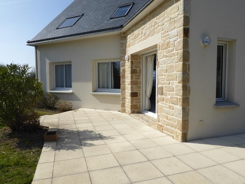 Sale house / villa Erdeven 388000€ - Picture 1