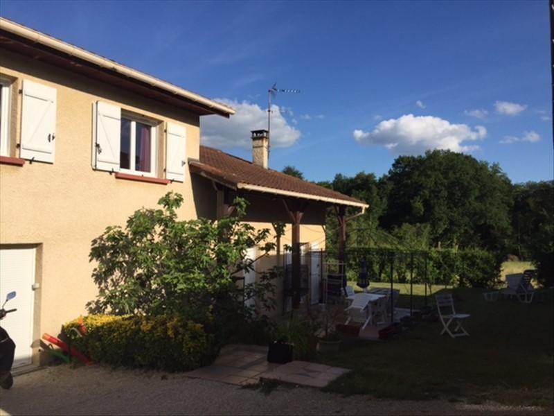 Vente maison / villa Tignieu jameyzieu 248000€ - Photo 1