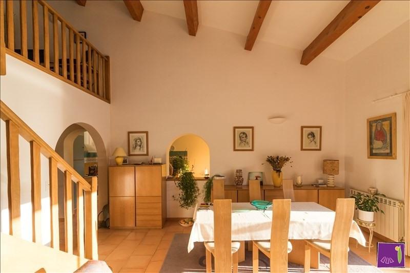 Sale house / villa Goudargues 395000€ - Picture 4