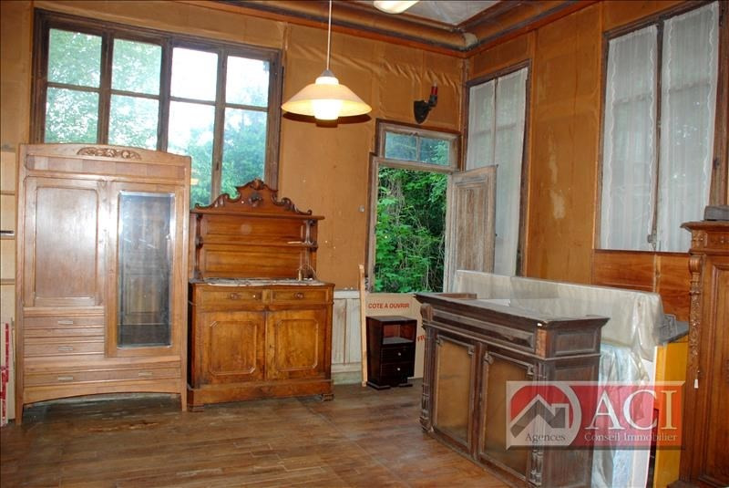 Vente de prestige maison / villa St gratien 1050000€ - Photo 4