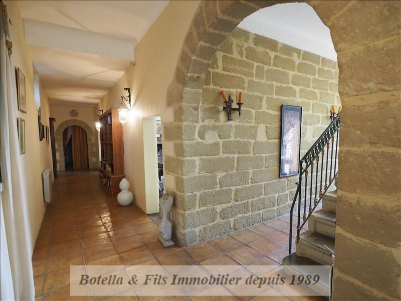 Immobile residenziali di prestigio casa Uzes 950000€ - Fotografia 2