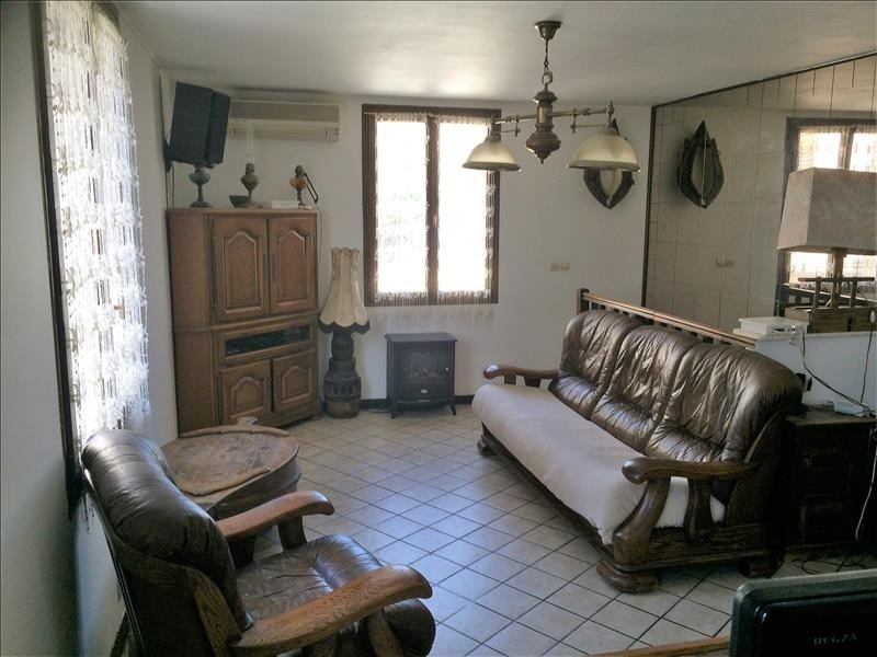 Vente maison / villa Argenteuil 259000€ - Photo 5