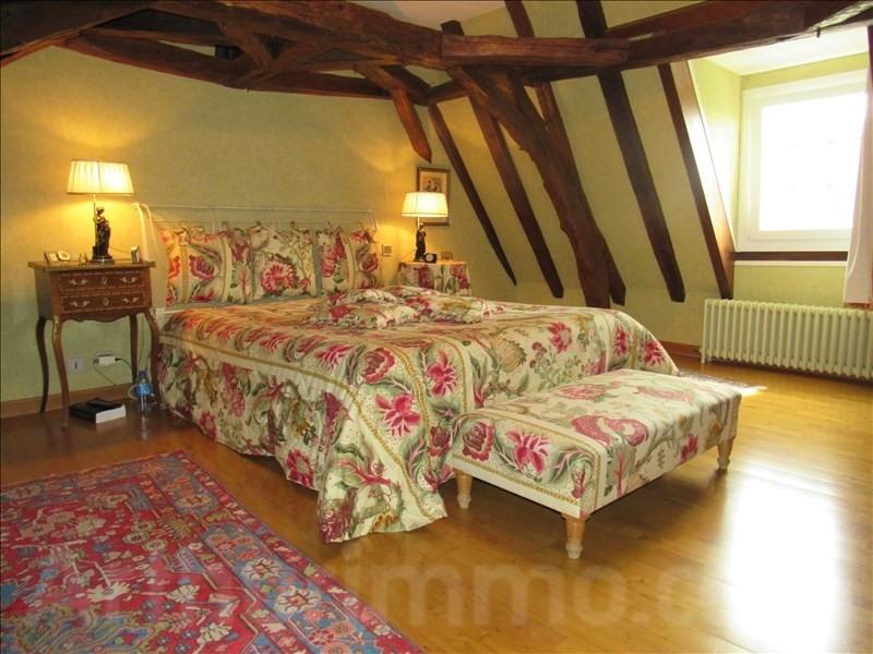 Sale house / villa St sauveur 495000€ - Picture 6