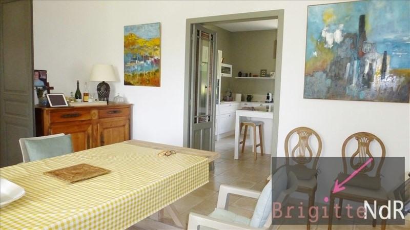 Vente de prestige maison / villa Ambazac 460000€ - Photo 3