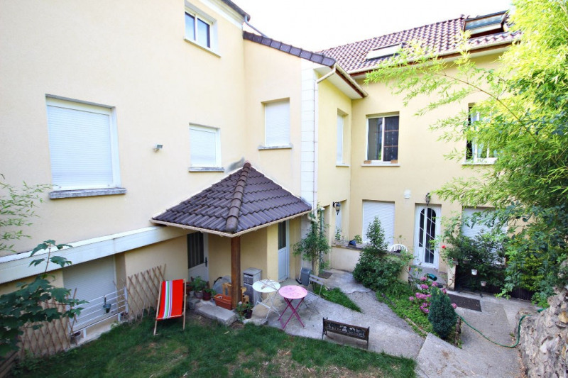 Vente appartement Noisy le grand 135000€ - Photo 5