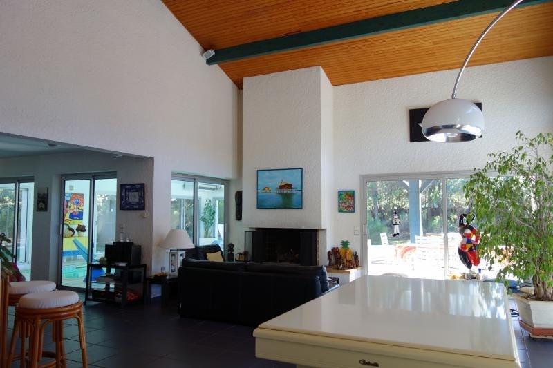 Deluxe sale house / villa Lege cap ferret 3150000€ - Picture 2