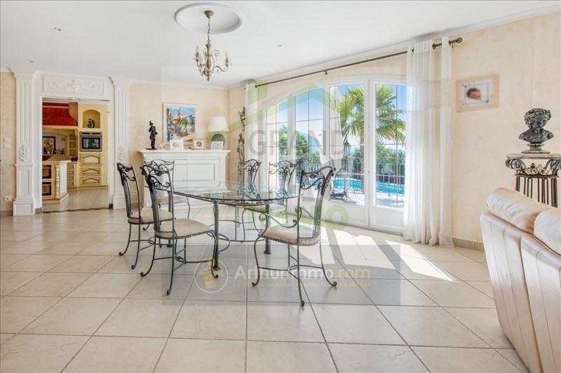 Deluxe sale house / villa St alban leysse 1350000€ - Picture 2