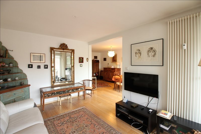 Vente appartement Strasbourg 299 000€ - Photo 2