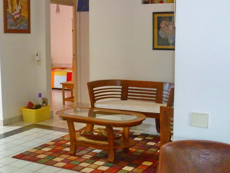 Sale apartment St martin 170000€ - Picture 3