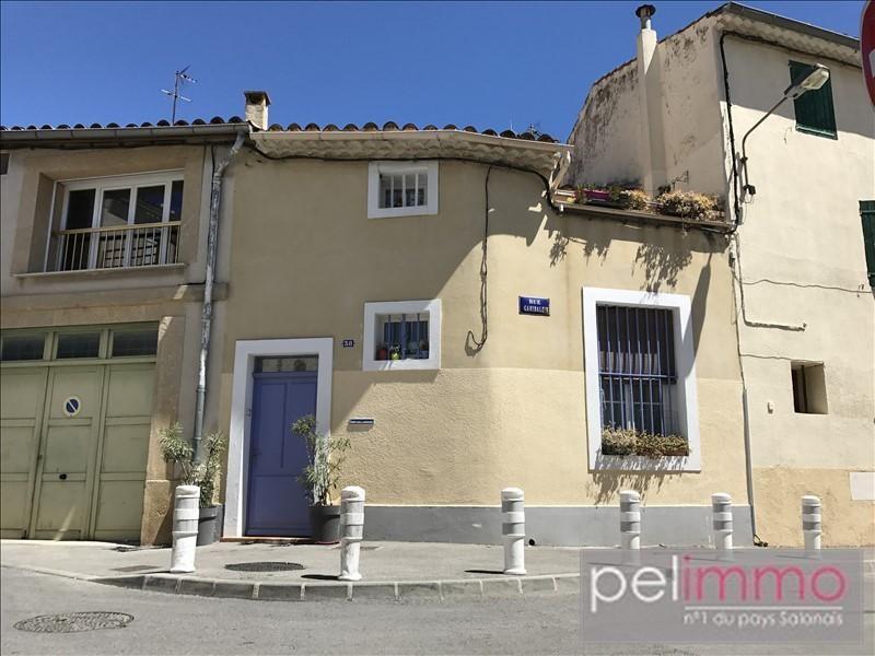 Vente maison / villa Pelissanne 232800€ - Photo 1