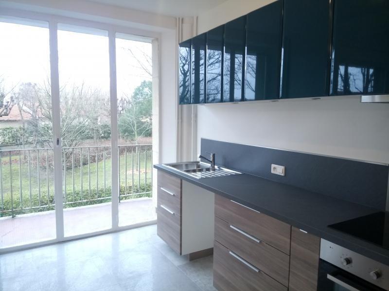Location appartement St germain en laye 1600€ CC - Photo 2