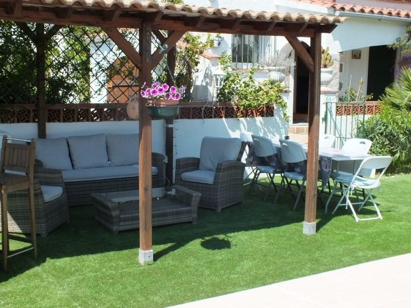 Vente maison / villa Mas busca 399000€ - Photo 15