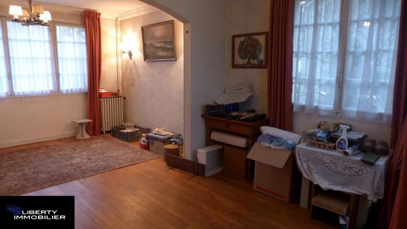 Vente maison / villa Trappes 318000€ - Photo 3