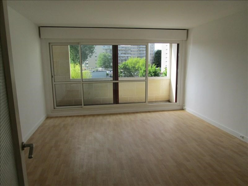 Sale apartment Le pecq 163 000€ - Picture 1