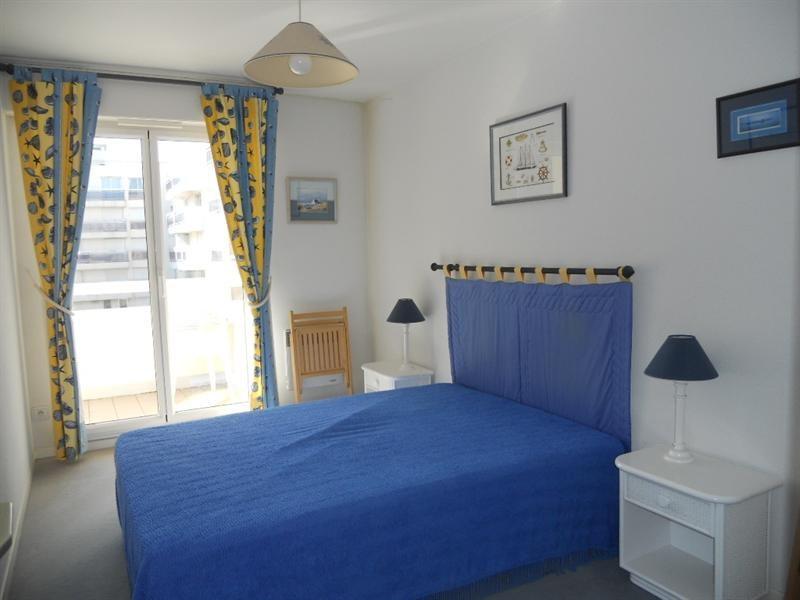 Verhuren vakantie  appartement Le touquet paris plage 644€ - Foto 4