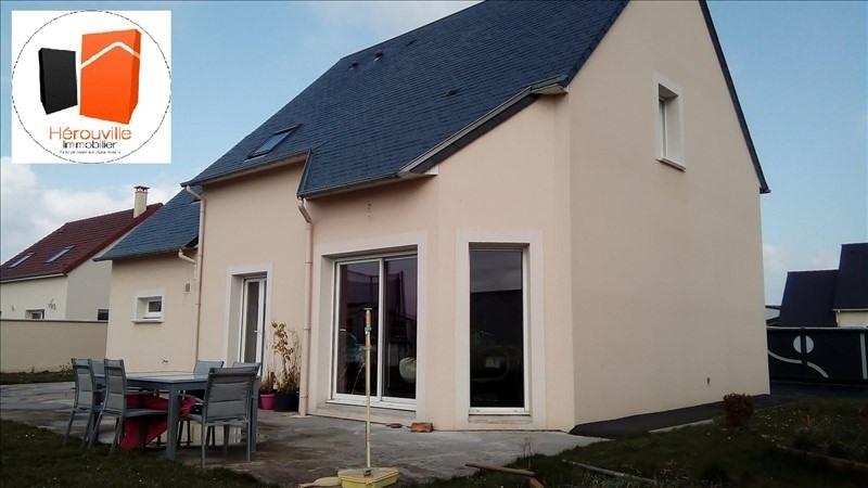 Vente maison / villa Caen 350000€ - Photo 1