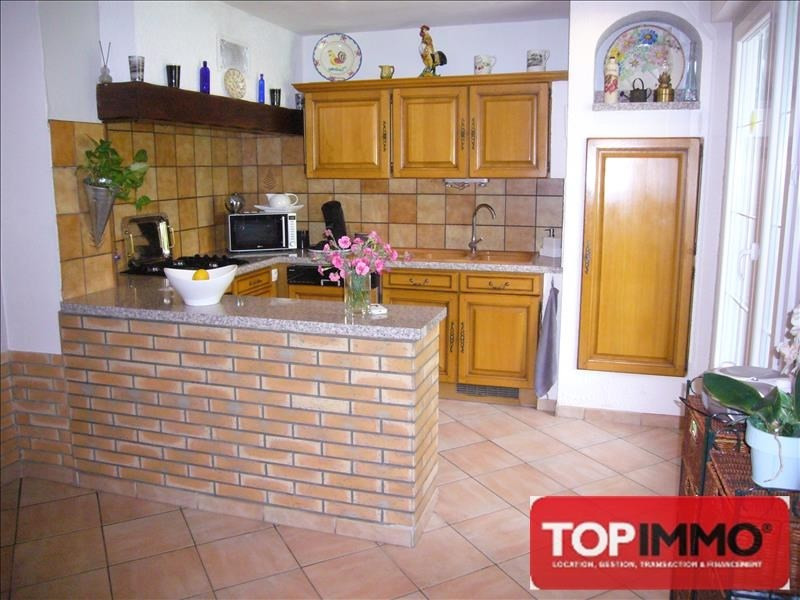 Vente maison / villa St die 178 000€ - Photo 5