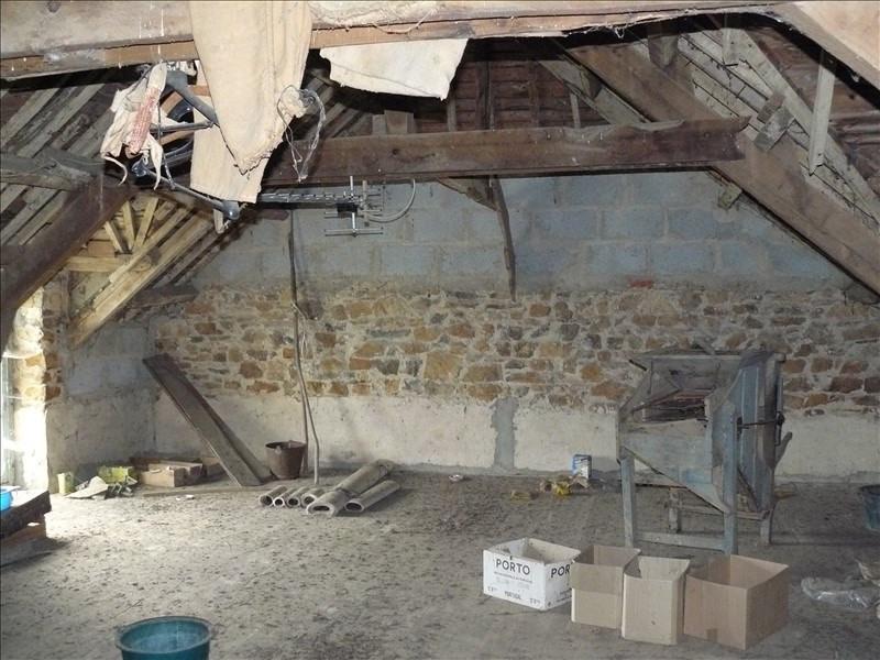 Sale house / villa Mohon 44000€ - Picture 10
