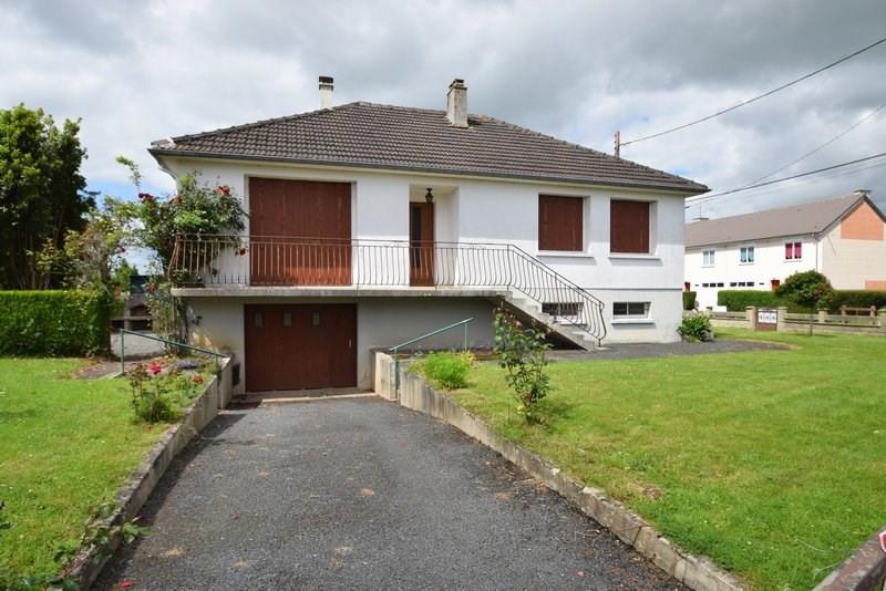 Vente maison / villa St jean de daye 118150€ - Photo 1