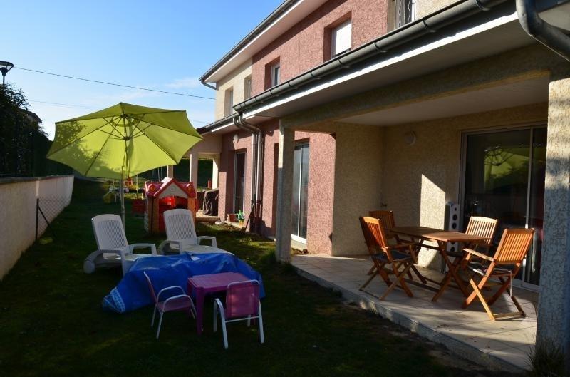 Vente maison / villa Valencin 256000€ - Photo 1
