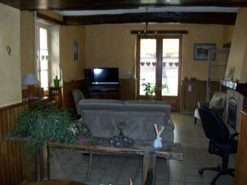 Vente maison / villa Ambierle 280000€ - Photo 9