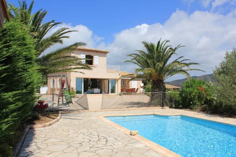 Vente de prestige maison / villa Sainte maxime 1685000€ - Photo 2