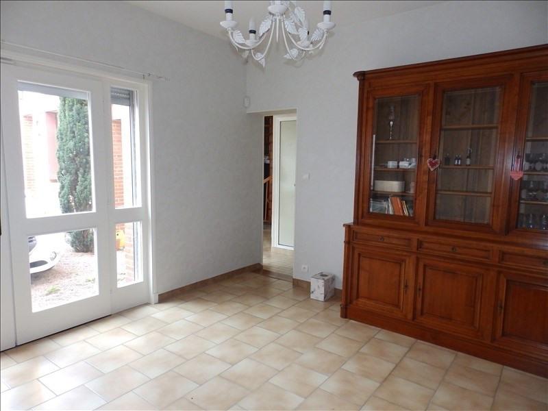 Vente maison / villa Moulins 131500€ - Photo 5
