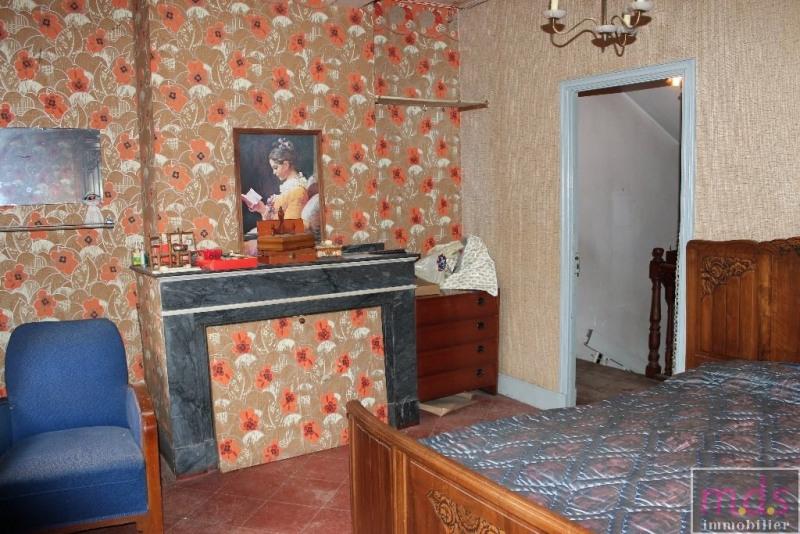 Sale house / villa Verfeil 260000€ - Picture 6