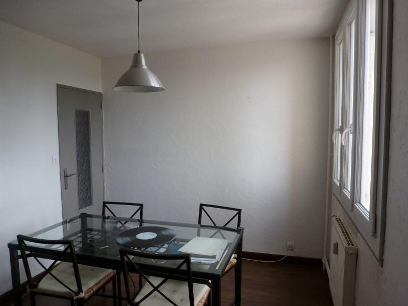 Sale apartment Roanne 75000€ - Picture 4