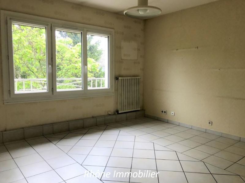 Vente maison / villa Meyzieu 336000€ - Photo 9