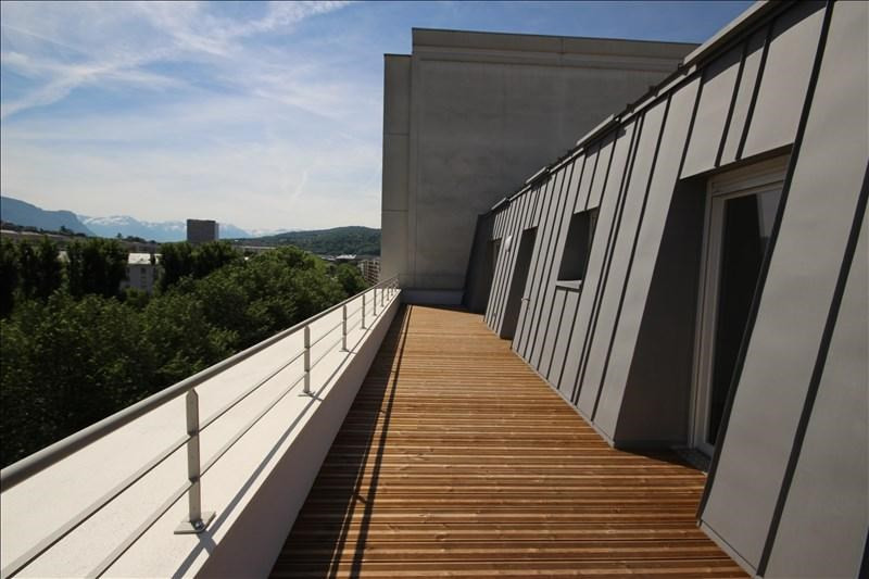 Sale apartment Chambery 495000€ - Picture 2