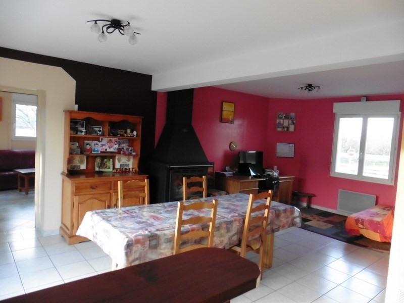 Vente maison / villa Cerences 277900€ - Photo 4
