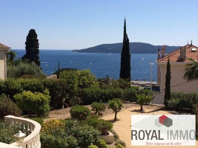 Vente de prestige appartement Toulon 700000€ - Photo 2