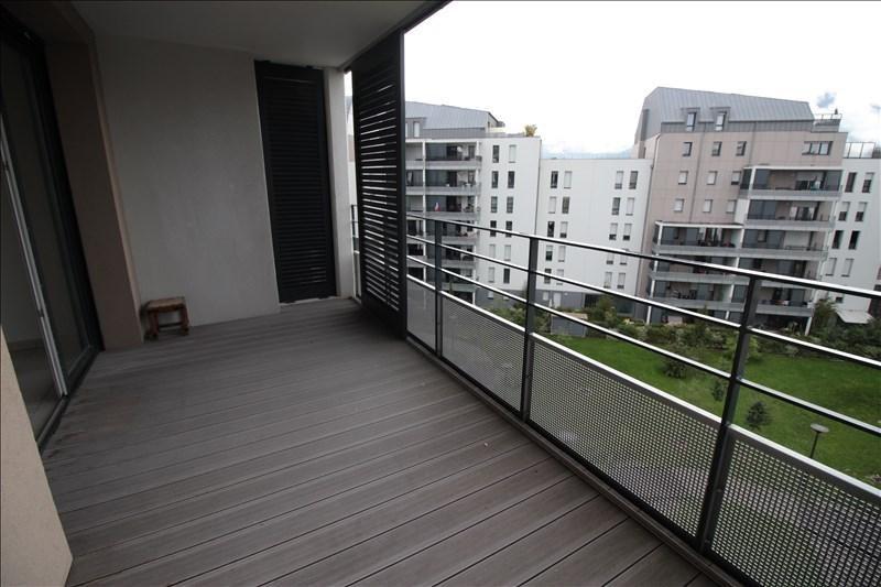 Vente appartement Annecy 365000€ - Photo 2