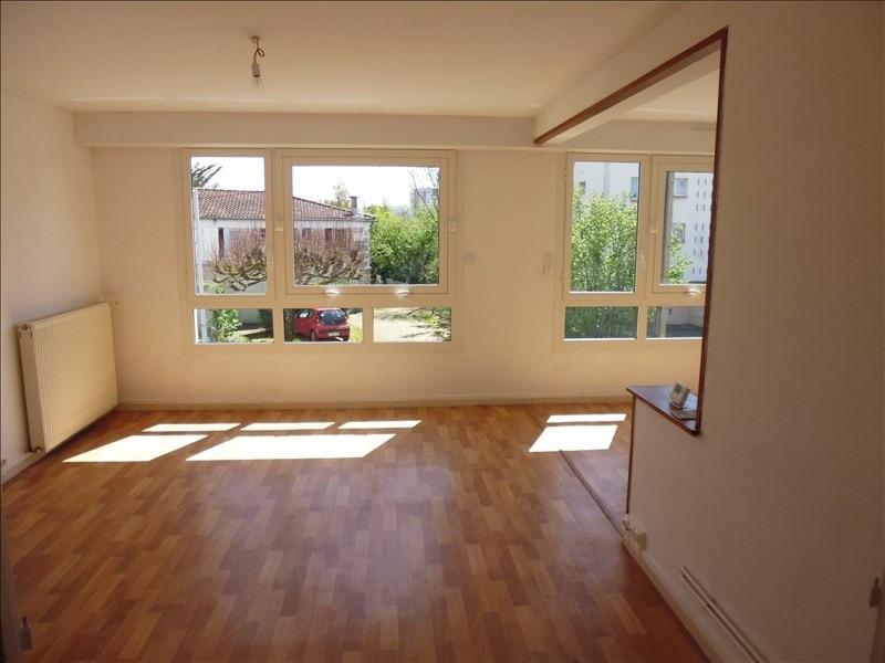 Venta  apartamento Buxerolles 122000€ - Fotografía 3