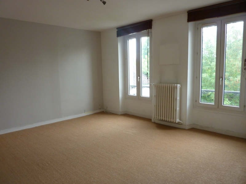 Location appartement Fontainebleau 1 200€ CC - Photo 1